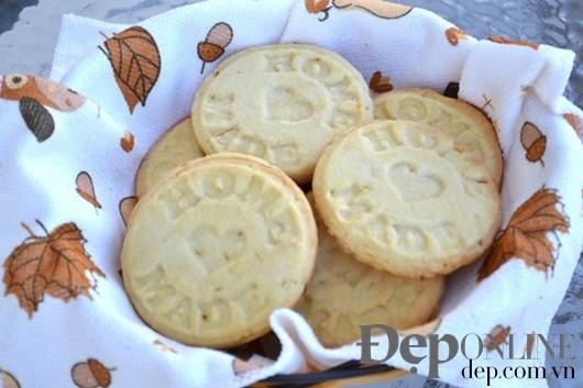 bánh quy tết